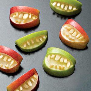 dentier-pomme