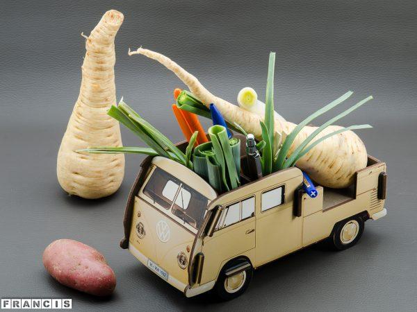 Les légumes d'automne