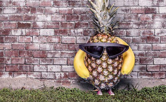 Les fruits d'été, un régal !