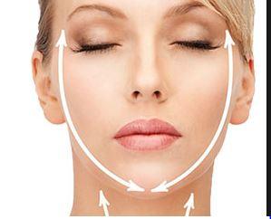 Anti-âge de l'ovale du visage : témoignage avant-après